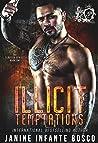 Illicit Temptations (Tempted Series, #1)