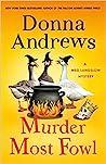 Murder Most Fowl (Meg Lanslow, #29)