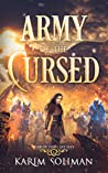 Army of the Cursed (War of the Last Day, #1)