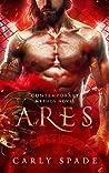 Ares (Contemporary Mythos, #3)