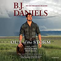 Out of the Storm (The Buckhorn, Montana Series) (Buckhorn, Montana Series, 1)