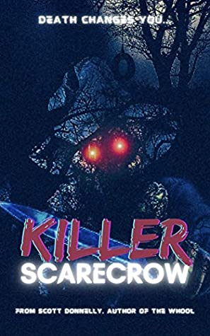 Killer Scarecrow