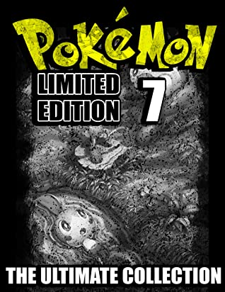 The Ultimate Collection Pokemon Limited Edition: Limited Edition Pokemon Vol 7