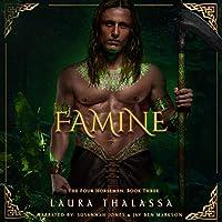 Famine (The Four Horsemen, #3)