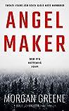 Angel Maker (DI Jamie Johansson, #1)