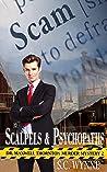 Scalpels & Psychopaths (Dr. Maxwell Thornton Murder Mysteries, #2)