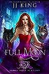 Full Moon (Alpha Wolf Academy #5)