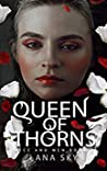 Queen of Thorns (Mice and Men, #2)