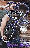 Tony (Dr. Richards' Littles #10)