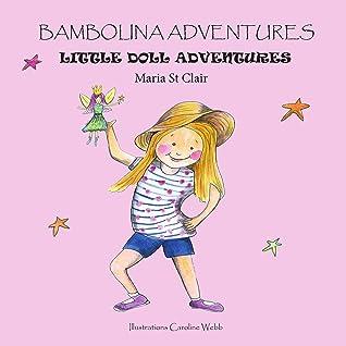 Bambolina Adventures: Little Doll Adventures