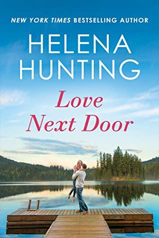 Love Next Door (Lakeside, #1)