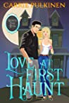 Love at First Haunt: A Ghostly Paranormal Romance (Haunted Ever After Book 1)