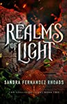 Realms of Light (The Colliding Line, #2)