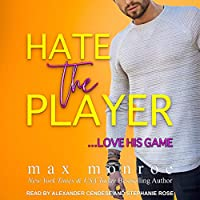 Hate the Player (Hollywood #3)