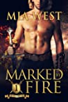Marked by Fire (Sons of Britain, #1)