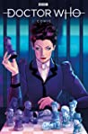 Doctor Who: Missy #1