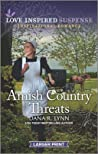 Amish Country Threats (Amish Country Justice #10)