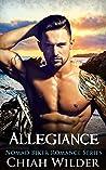 Allegiance: Nomad Biker Romance