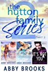 The Hutton Family Series Part 2