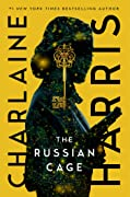 The Russian Cage (Gunnie Rose #3)