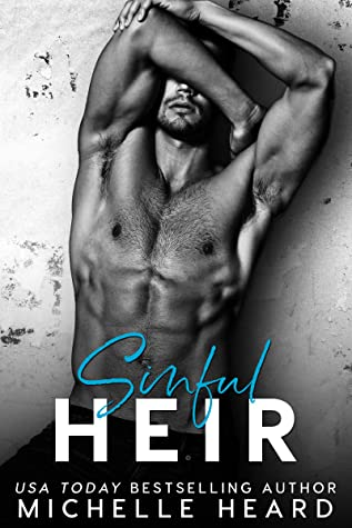 Sinful Heir (The Heirs #6)