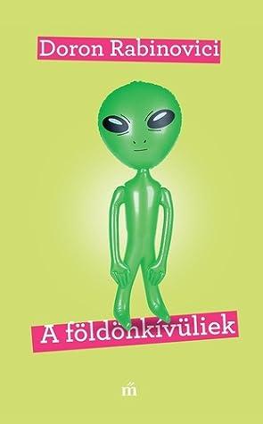 A földönkívüliek