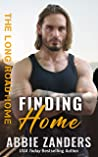 Finding Home (The Long Road Home, #3)