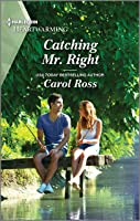 Catching Mr. Right (Seasons of Alaska Book 7)