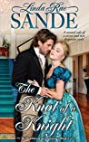 The Knot of a Knight (The Holidays of the Aristocracy, #2)