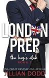 The Boy's Club (London Prep, #2)