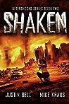 Shaken (Aftershocks #2)