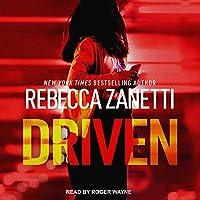 Driven (Deep Ops, #4)