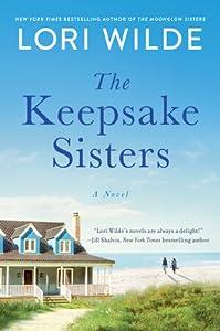 The Keepsake Sisters (Moonglow Cove, #2)