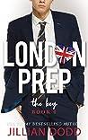 The Key (London Prep, #4)