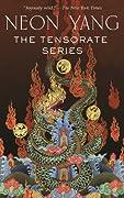 The Tensorate Series: