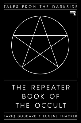 The Repeater Book of the Occult: Ten Tales from the Darkside