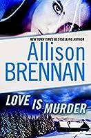 Love Is Murder (Lucy Kincaid, #0.5)