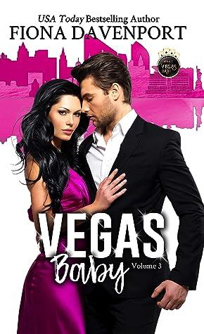 Vegas, Baby: Volume 3