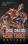 Judge Dredd Year Three (Judge Dredd: The Early Years)
