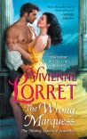 The Wrong Marquess (The Mating Habits of Scoundrels, #3)