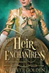 The Heir and The Enchantress (The Enchantresses, #5)