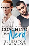 Coaching the Nerd (Nerds vs Jocks, #2)