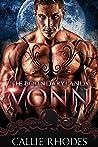 Vonn (The Boundarylands, #14)