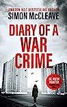 Diary of a War Crime (DC Ruth Hunter, #1)