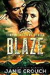 Blaze (Linear Tactical #13)