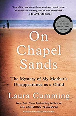 On Chapel Sands: The Mystery of My Mother's Disappearance as a Child