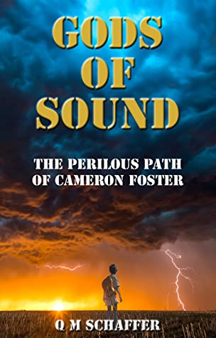 GODS OF SOUND: The Perilous Path of Cameron Foster