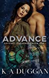 Advance (Advance Industries, #1)