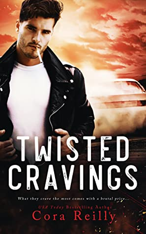 Twisted Craving