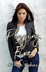 Playing with Fire (Where There's Smoke duet book one)